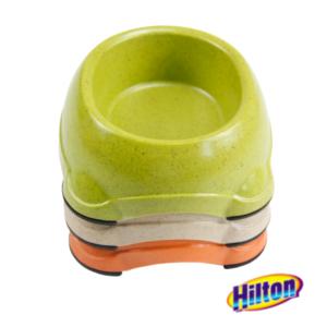 Hilton_miska_plastikowa_granit_250ml_dla_psa