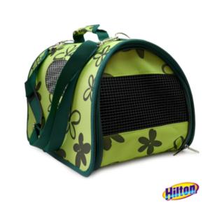 Hilton transporter zielony dla psa lub kota