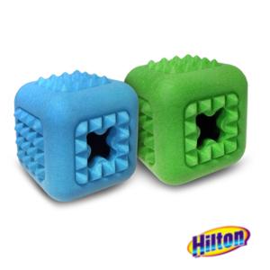 Hilton dental cube zabawka dla psa