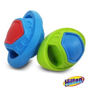 Hilton water rugby zabawka dla psa