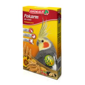 Animals pokarm dla nimfy 500g