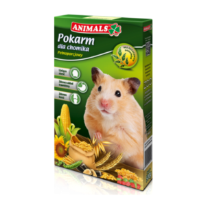 Animals pokarm dla chomika 500 g