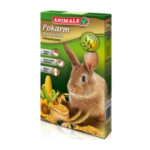 Animals pokarm dla królika 500 g