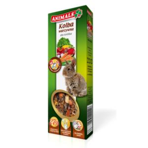 Animals kolba warzywna dla królika