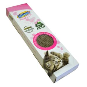 Hilton scratch and play eco drapak dla kotów