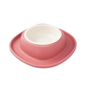 Hilton miska dla kota psa różowa