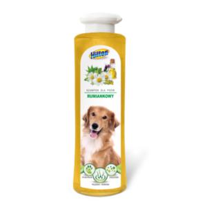 Hilton szampon rumiankowy dla psa