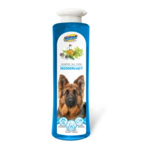 Hilton szampon dezodorujacy dla psa