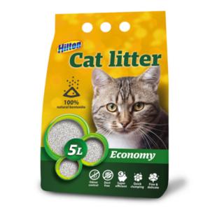 Hilton Economy żwirek dla kota