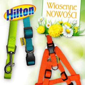 Wiosenne nowości HILTON!