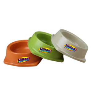 Hilton bowls for dogs and cats
