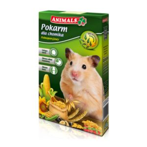 Animals food for hamster 500g