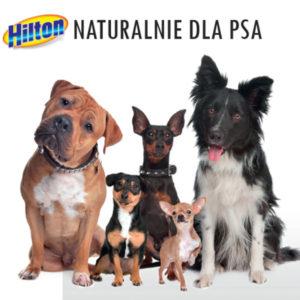 HILTON mięsne przysmaki dla psów